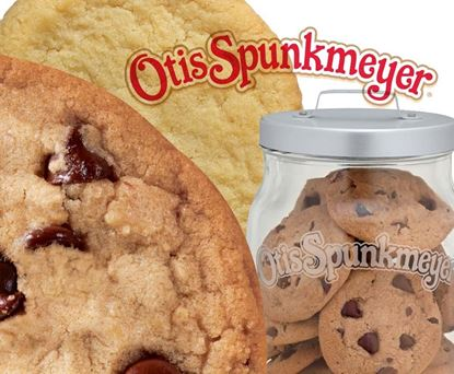 Picture of Otis Cookie Jar