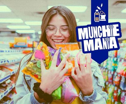 Munchie Mania